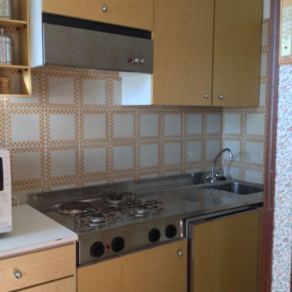 Altra vista Affitto Appartamento 108426 Sauze d'Oulx