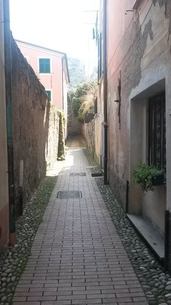 Vista nelle vicinanze Affitto Appartamento 108814 Levanto
