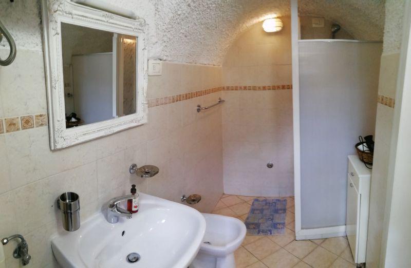 Bagno Affitto Appartamento 108814 Levanto