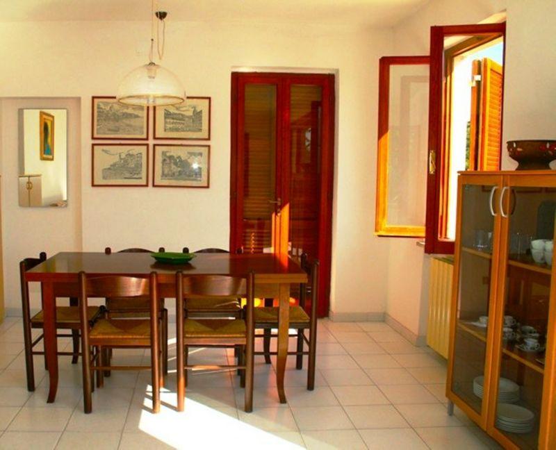 Soggiorno Affitto Appartamento 109165 Capoliveri