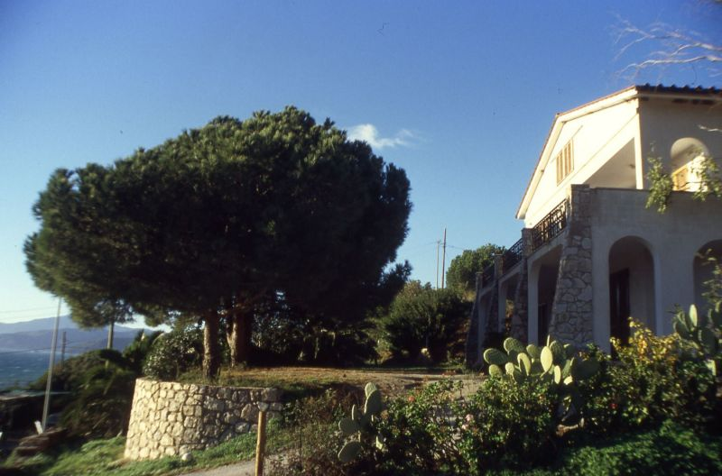 Vista esterna della casa vacanze Affitto Appartamento 109165 Capoliveri