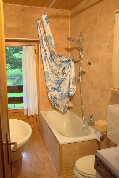 Bagno Affitto Appartamento 110944 Falcade
