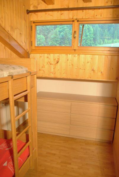Camera 2 Affitto Appartamento 110944 Falcade