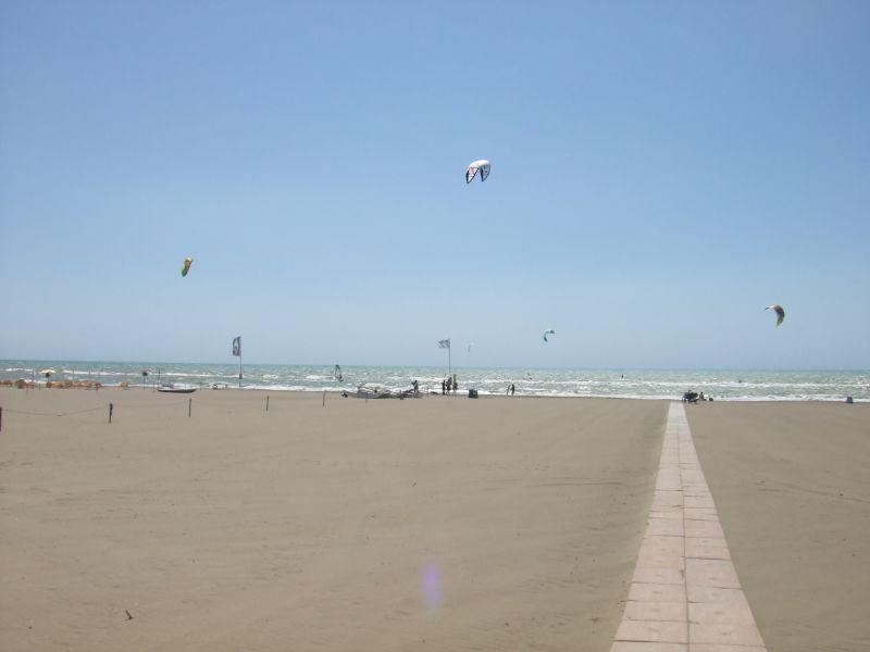 Spiaggia Affitto Monolocale 111162 Principina a Mare