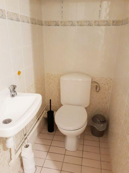 WC indipendente Affitto Appartamento 112240 Trouville sur Mer