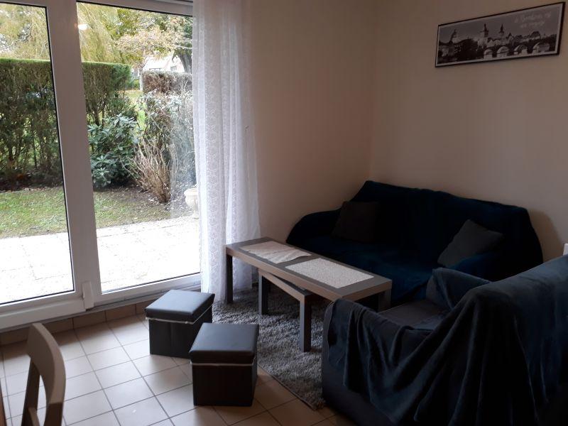 Soggiorno Affitto Appartamento 112240 Trouville sur Mer