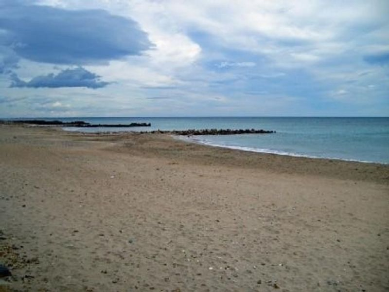 Spiaggia Affitto Casa 112317 Frontignan