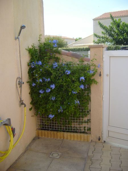 Giardino Affitto Casa 112317 Frontignan