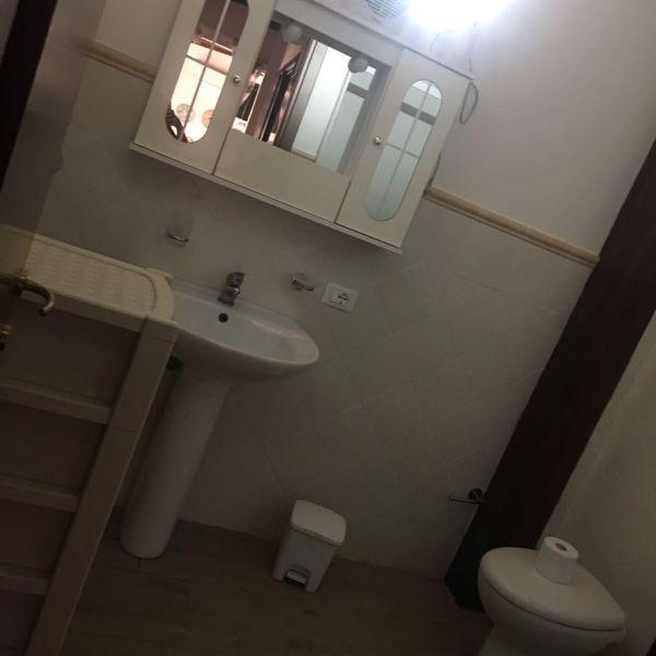 Bagno 1 Affitto Villa  112450 San Vito lo Capo