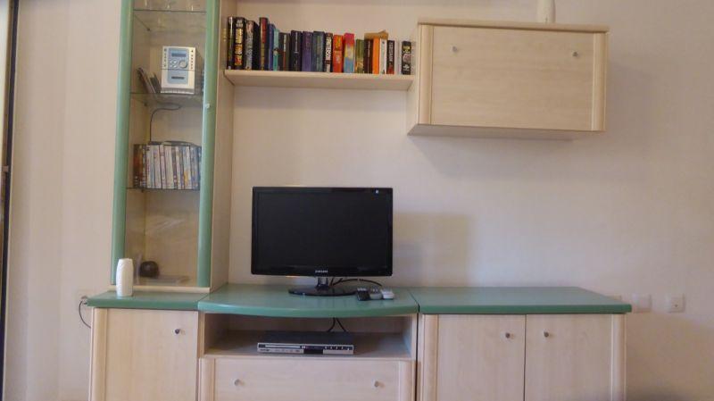 Salotto Affitto Appartamento 112598 Alicante