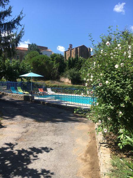 Giardino Affitto Villa  112619 Alès