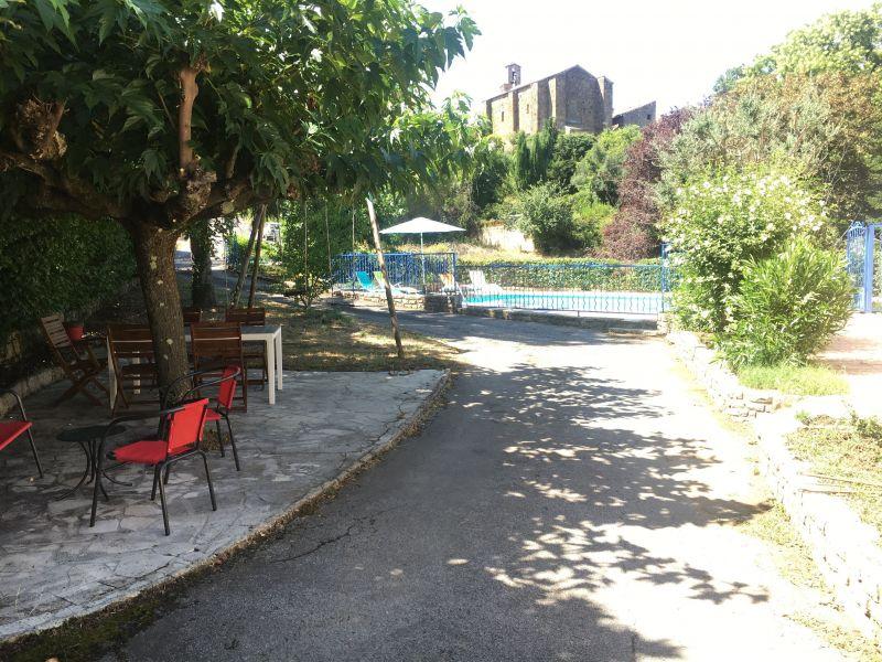 Terrazzo Affitto Villa  112619 Alès
