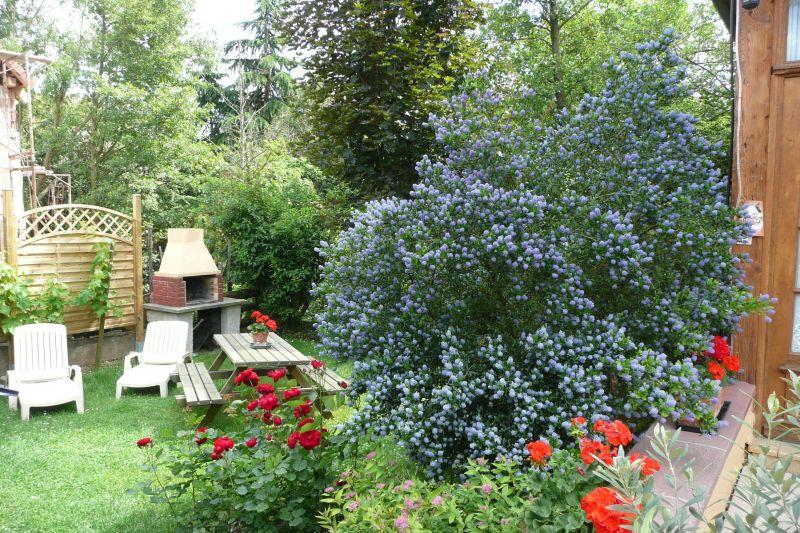 Giardino Affitto Agriturismo 113164 Ribeauvillé