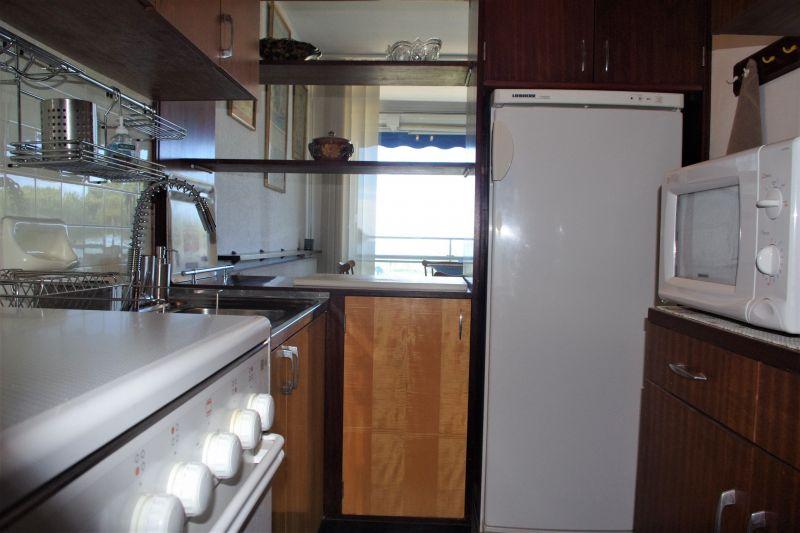 Cucina separata Affitto Appartamento 114395 Le Grau du Roi