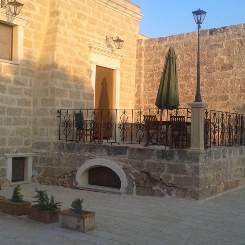 Giardino Affitto Agriturismo 115454 Gallipoli