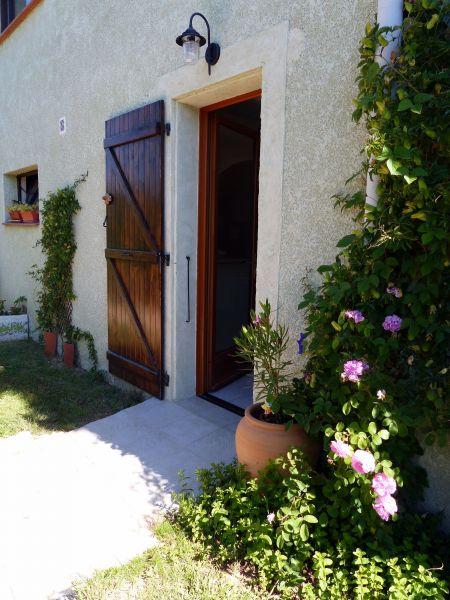 Entrata Affitto Monolocale 115684 Ceret
