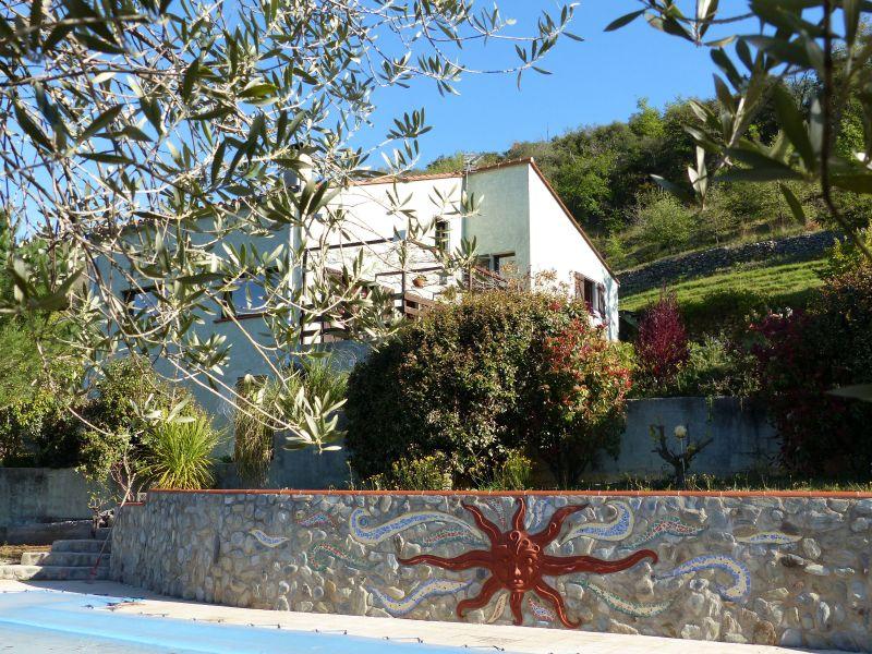 Giardino Affitto Monolocale 115684 Ceret