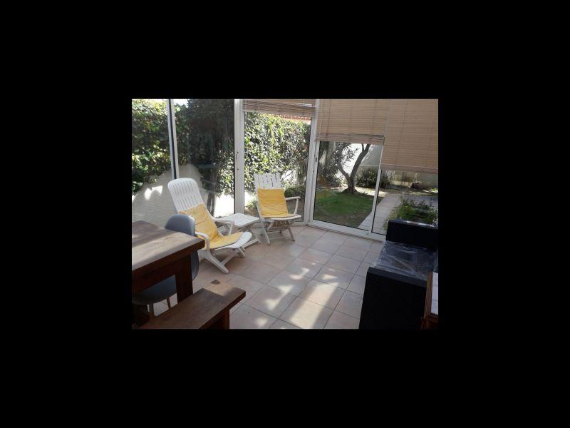 Veranda Affitto Casa 115740 Le Barcares