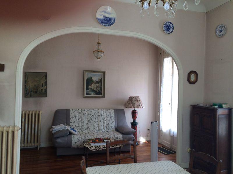 Soggiorno Affitto Appartamento 116620 Nizza