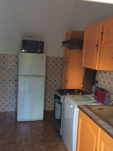Cucina separata Affitto Appartamento 116620 Nizza