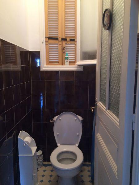 WC indipendente Affitto Appartamento 116620 Nizza