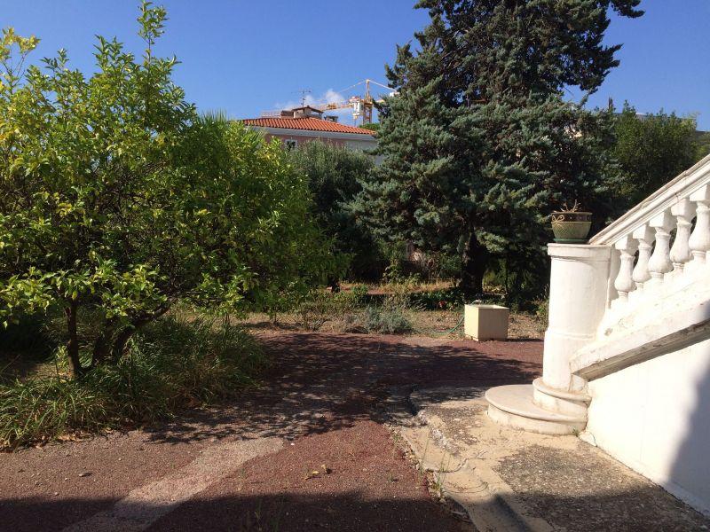 Giardino Affitto Appartamento 116620 Nizza