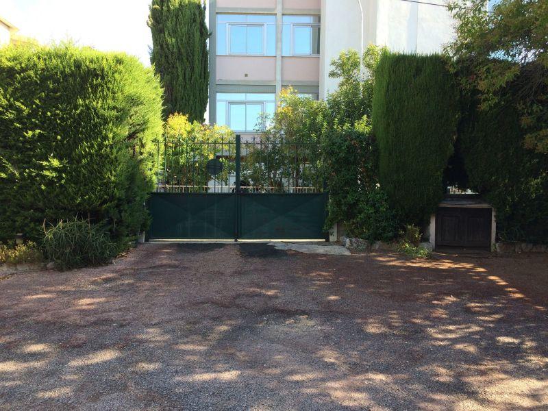Cortile Affitto Appartamento 116620 Nizza