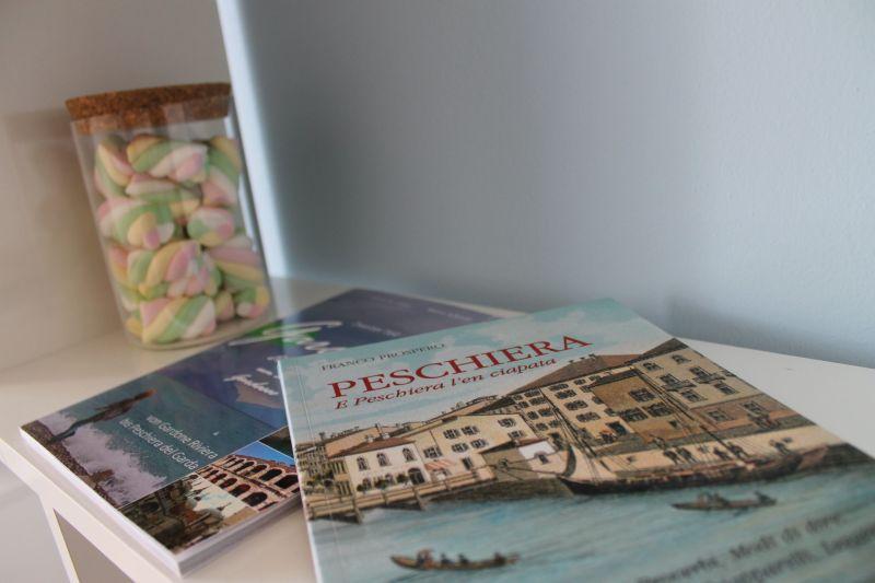 Vista nelle vicinanze Affitto Appartamento 116716 Peschiera del Garda