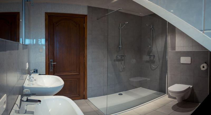 Bagno 1 Affitto Villa  117314 Bruges