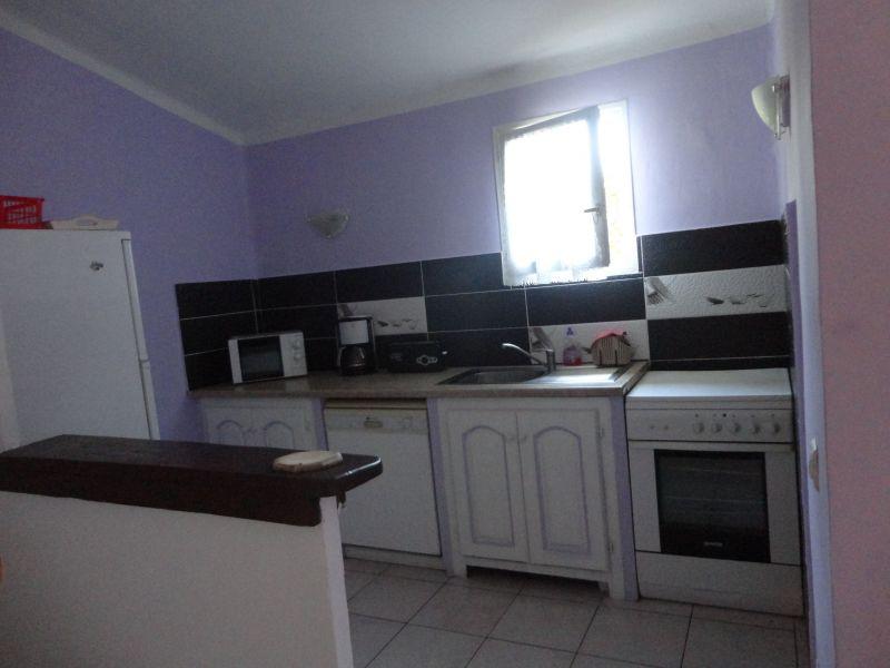 Affitto Bungalow 118168 Porto Vecchio