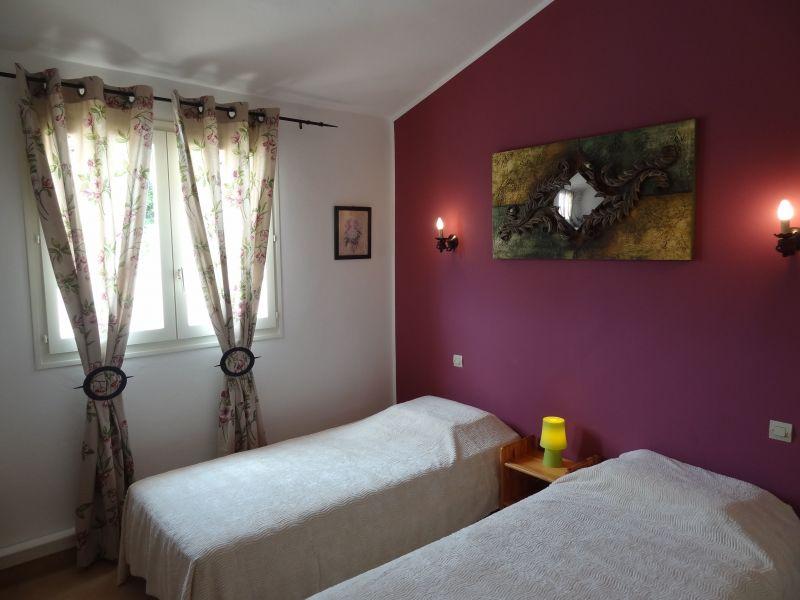 Camera 1 Affitto Villa  118176 Porto Vecchio