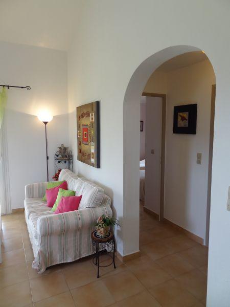 Salotto Affitto Villa  118176 Porto Vecchio