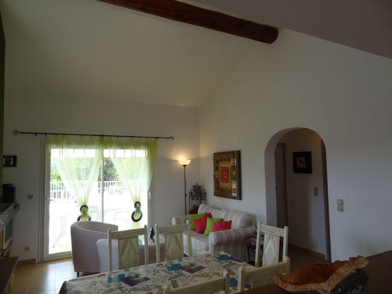 Sala da pranzo Affitto Villa  118176 Porto Vecchio