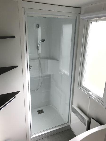 Bagno Affitto Casa mobile 119377 Saint-Julien-en-Born
