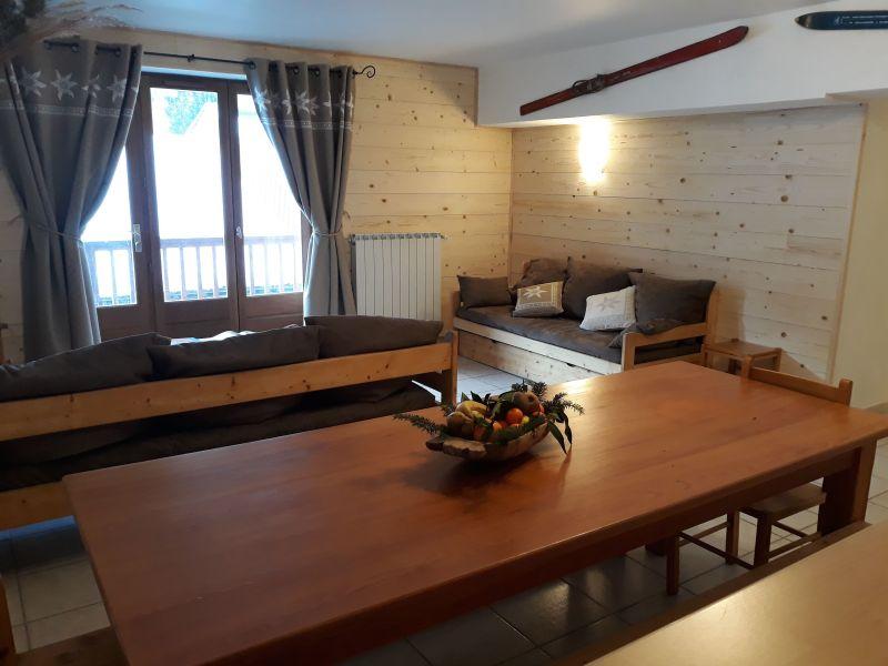 Soggiorno Affitto Appartamento 119432 Val Cenis