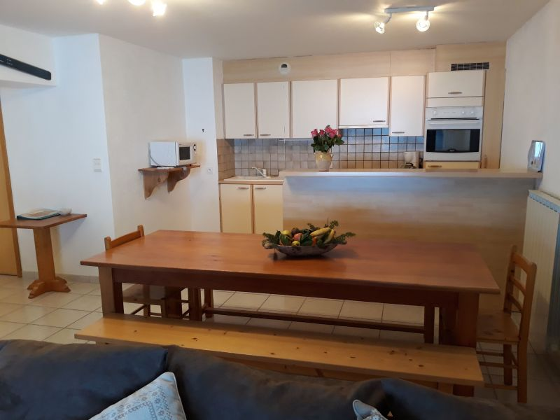 Angolo cottura Affitto Appartamento 119432 Val Cenis