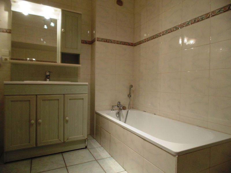 Bagno Affitto Appartamento 119432 Val Cenis