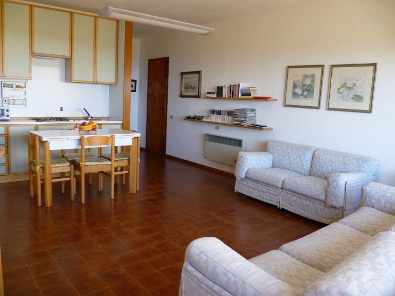 Soggiorno Affitto Appartamento 63981 Manerba del Garda