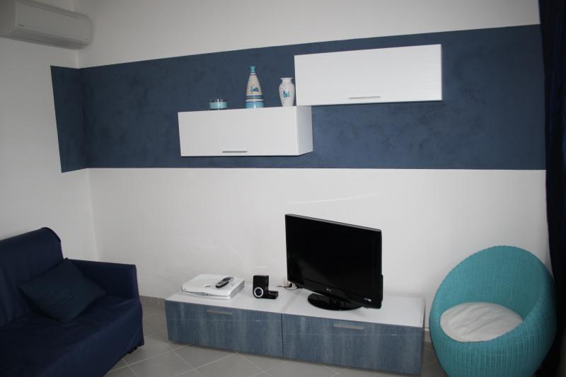Soggiorno Affitto Appartamento 67082 Santa Margherita di Pula