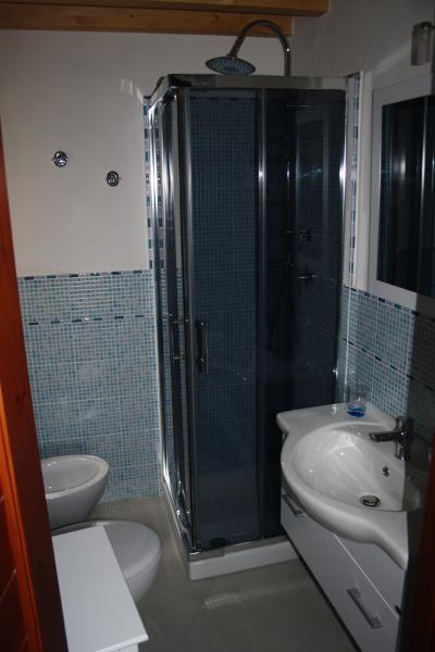 Bagno Affitto Appartamento 67082 Santa Margherita di Pula