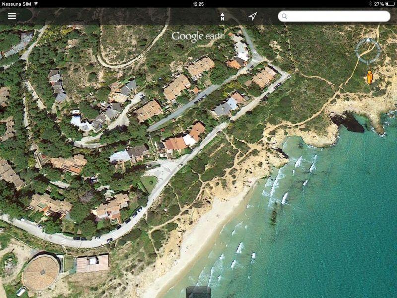 Altra vista Affitto Appartamento 67082 Santa Margherita di Pula