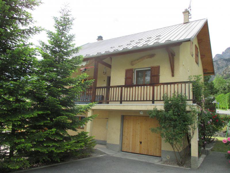 Parcheggio Affitto Appartamento 68568 Pelvoux