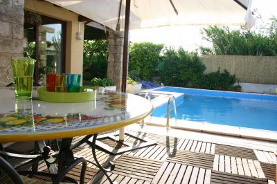 Affitto Villa  72013 Terrasini