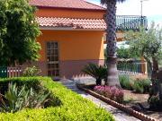 Villa Zafferana Etnea 4 a 8 persone