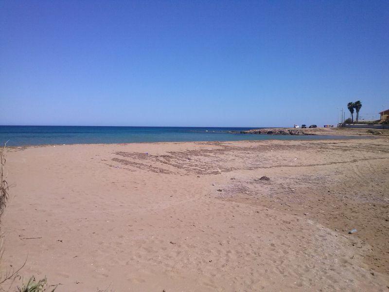 Spiaggia Affitto Villa  75799 Avola