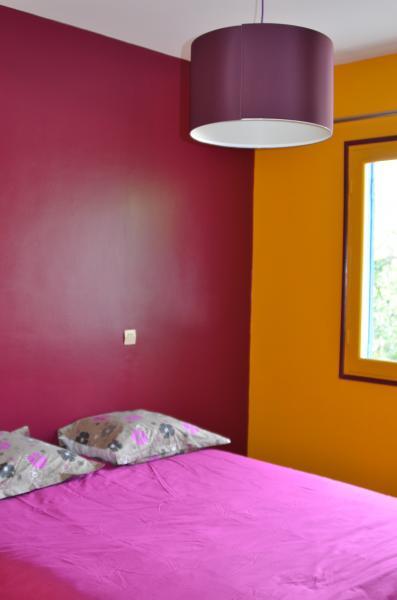 Camera 2 Affitto Appartamento 76076 Saint Pierre (Riunione)