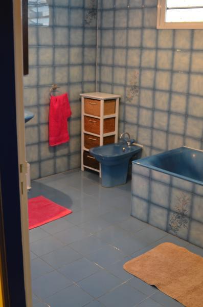 Bagno Affitto Appartamento 76076 Saint Pierre (Riunione)