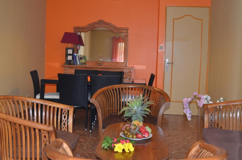Soggiorno Affitto Appartamento 76076 Saint Pierre (Riunione)