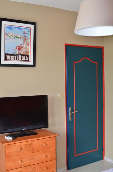 Camera 3 Affitto Appartamento 76076 Saint Pierre (Riunione)