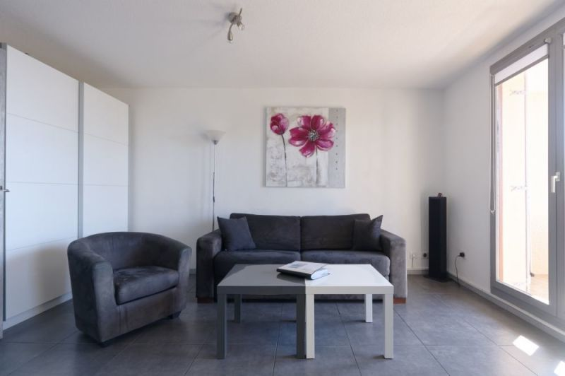 Soggiorno Affitto Appartamento 79595 Sanary